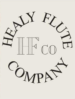 Healy Flutes